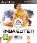 Carátula de NBA Elite 11 para PlayStation 3