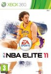 Car�tula de NBA Elite 11 para Xbox 360
