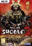 Car�tula de Total War: Shogun 2