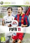 Carátula de FIFA 11 para Xbox 360