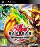 Carátula de Bakugan: Defensores de la Tierra para PlayStation 3