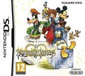 Carátula de Kingdom Hearts Re:coded para Nintendo DS