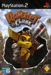 Carátula de Ratchet & Clank para PlayStation 2