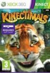 Carátula de Kinectimals para Xbox 360