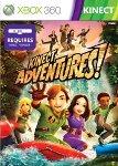 Carátula de Kinect Adventures para Xbox 360
