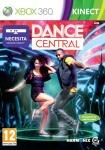 Car�tula de Dance Central para Xbox 360