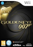 Car�tula de Goldeneye 007