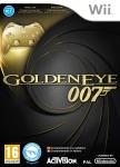 Carátula de Goldeneye 007 para Wii