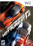 Car�tula de Need for Speed: Hot Pursuit para Wii