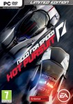 Car�tula de Need for Speed: Hot Pursuit para PC