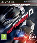 Carátula de Need for Speed: Hot Pursuit para PlayStation 3