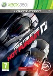 Car�tula de Need for Speed: Hot Pursuit para Xbox 360