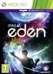 Car�tula de Child of Eden para Xbox 360