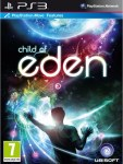 Carátula de Child of Eden para PlayStation 3