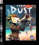 Carátula de From Dust para PS3-PS Store