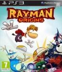 Carátula de Rayman Origins para PlayStation 3