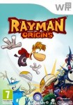Carátula de Rayman Origins para Wii