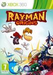 Car�tula de Rayman Origins para Xbox 360