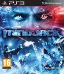 Carátula de Mindjack para PlayStation 3