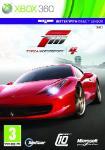 Carátula de Forza Motorsport 4 para Xbox 360