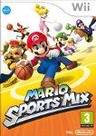 Carátula de Mario Sports Mix