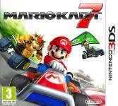 Carátula de Mario Kart 7 para Nintendo 3DS