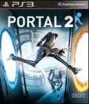 Carátula de Portal 2 para PlayStation 3