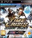 Carátula de Time Crisis: Razing Storm para PlayStation 3