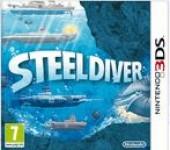 Car�tula de Steel Diver