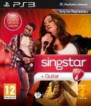 Carátula de Singstar Guitar