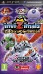 Carátula de Invizimals: La otra dimensión