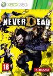 Carátula de NeverDead para Xbox 360