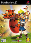 Carátula de Jak and Daxter: El Legado de los Precursores para PlayStation 2