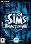 Carátula de Los Sims: Magia Potagia para PC