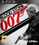 Carátula de James Bond 007: Blood Stone para PlayStation 3