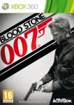 Carátula de James Bond 007: Blood Stone para Xbox 360