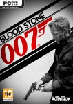 Carátula de James Bond 007: Blood Stone para PC