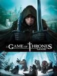 Carátula de A Game of Thrones: Genesis