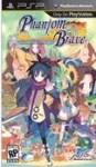 Carátula de Phantom Brave: Heroes of the Hermuda Triangle para PlayStation Portable