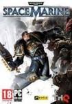 Carátula de Warhammer 40.000: Space Marine para PC