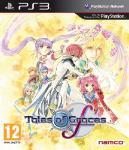 Carátula de Tales of Graces F para PlayStation 3