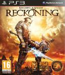 Carátula de Kingdoms of Amalur: Reckoning para PlayStation 3