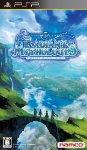 Carátula de Tales of the World: Radiant Mythology 3 para PlayStation Portable