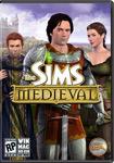 Carátula de Los Sims: Medieval para Mac