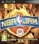 Carátula de NBA Jam (2010) para PlayStation 3