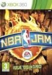 Carátula de NBA Jam (2010)