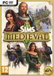 Carátula de Los Sims: Medieval para PC