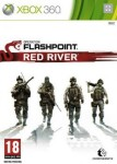 Carátula de Operation Flashpoint: Red River para Xbox 360
