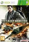 Car�tula de Ace Combat: Assault Horizon para Xbox 360