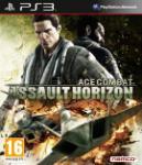 Car�tula de Ace Combat: Assault Horizon para PlayStation 3